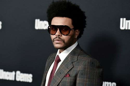 The Weeknd continues venting on Twitter over Grammys snub
