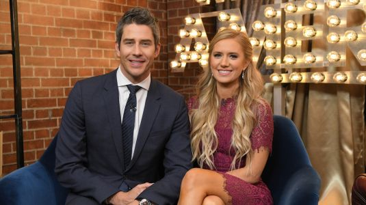 'Bachelor' Stars Arie Luyendyk Jr. and Lauren Burnham Reveal They Want 3 Kids - and Already Have a Name Picked Out!