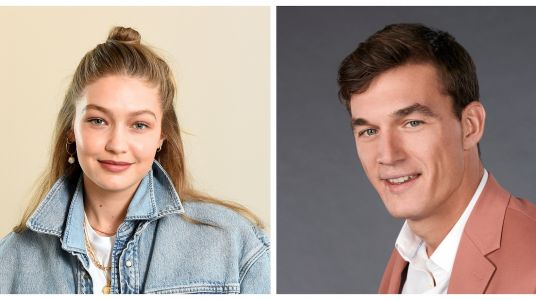Fans Are Shipping Gigi Hadid and 'Bachelorette' Star Tyler C. After They Followed Each Other on Instagram