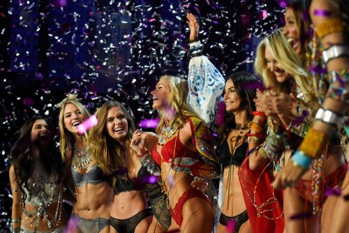 The insane cost of putting on the Victoria's Secret Fashion Show