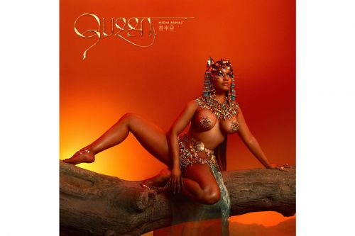 "Nicki Minaj Changed the Release Date of Her Album ""Queen"""