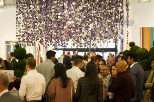 Art New York Returns for its Fourth Edition
