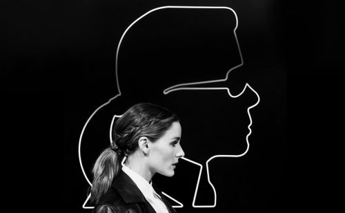 Karl Lagerfeld announces collaboration with Olivia Palermo