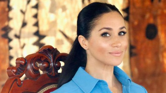 ICYMI: Meghan Markle Wore Many Things, Alexander Wang x Uniqlo & The Latest Jenner Controversy