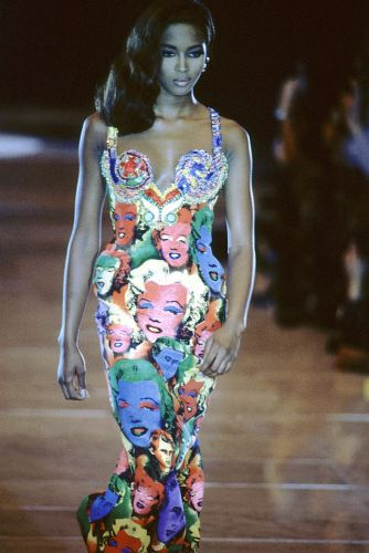 The new exhibition documenting 60 years of iconic catwalk moments