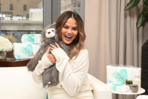Chrissy Teigen on Giving Luna Brown-Skinned Dolls and Embracing Her Thai Culture