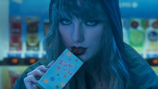Taylor Swift Lives Up To Her Big Reputation In New 'End Game' Music Video