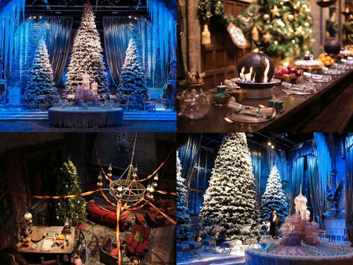The Best Harry Potter Themed Activities To Experience This Christmas
