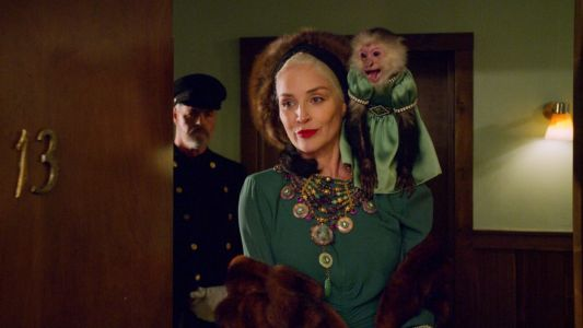 """The Many Meanings Behind the Costumes in Ryan Murphy's """"Ratched"""""""