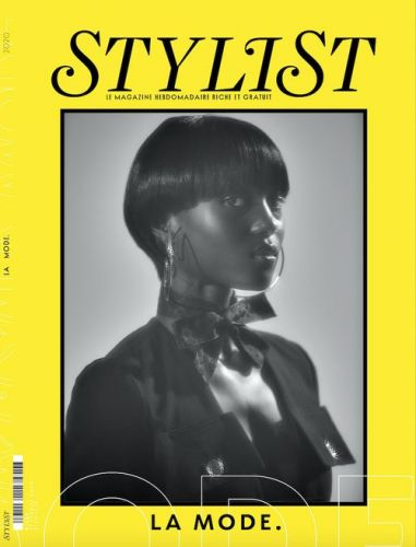 Stylist Magazine France