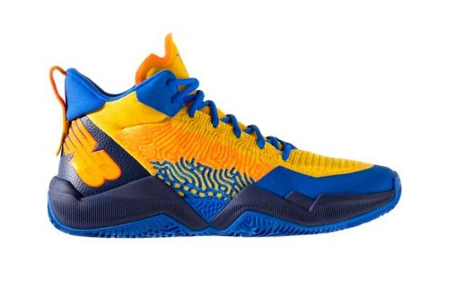 """New Balance Announces the """"Positionless"""" TWO WXY Basketball Sneaker"""