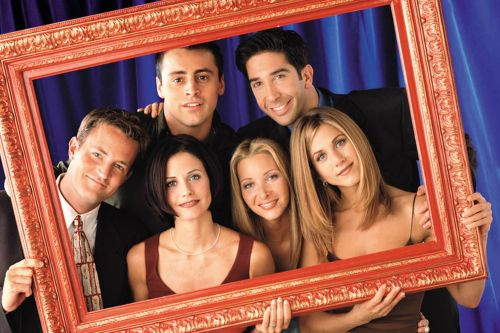 'Friends' furniture collection is coming to Pottery Barn