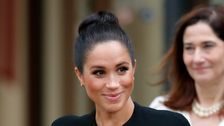 Meghan Markle Talks About The Joy Of Adopting Animals In Sweet Letter