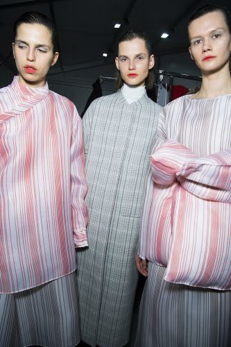 Jil Sander: Ready-to-Wear AW18