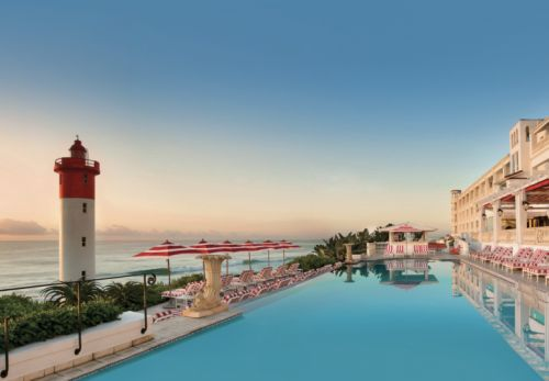The Best Luxury Hotels in Durban