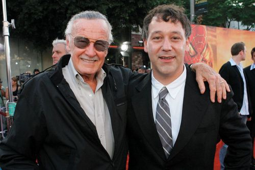 Sam Raimi Reveals He Originally Didn't Want Stan Lee in 'Spider-Man'