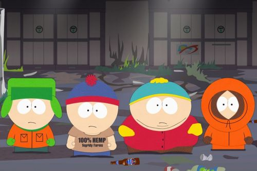 'South Park' Nears Streaming Deal Worth $500 Million USD