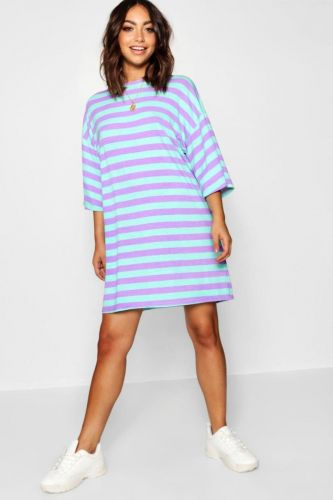 Trending: 10 Dresses To Wear With Trainers