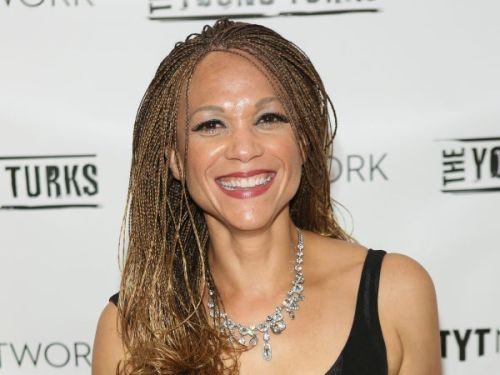 Melissa Harris-Perry Named Host and Managing Editor of 'The Takeaway'