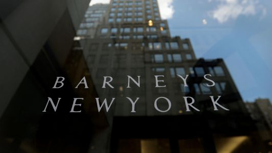 Must Read: Barneys New York Considers Bankruptcy Filing, Chanel Hires First Head of Diversity and Inclusion