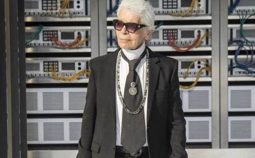 'Tired' Lagerfeld misses Chanel Paris couture show