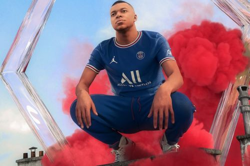 Paris Saint-Germain Recruits Jordan Brand for 2021/22 Home Kit