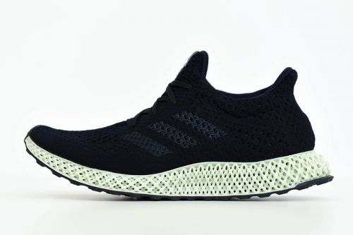 THE SNEAKER LAB by Andy Chiu: Exploring the adidas Futurecraft 4D