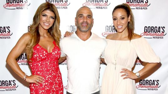 Melissa and Joe Gorga Have 'No Idea' What Life Will Be Like for Teresa Giudice if Joe Gets Deported