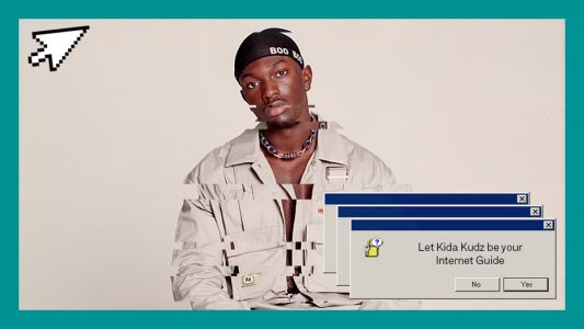 Let Kida Kudz be your Internet Guide