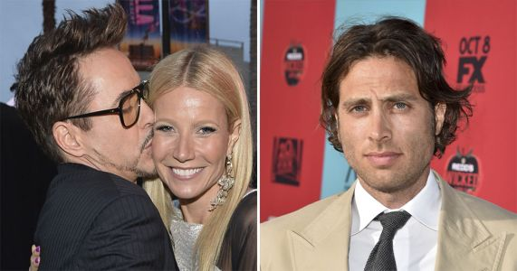Brad Falchuk Is Reportedly 'Sick' Of Wife Gwyneth Paltrow's Relationship With Robert Downey Jr