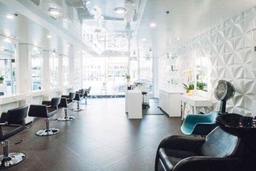 Hitting Refresh with Beverly Hills Salon The Private Room