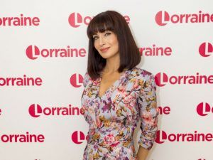 Emmerdale's Roxy Shahidi Opens Up About Her Pregnancy