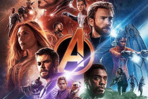 'Avengers 4' Directors Post Cryptic on Set Photo