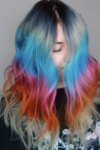 How to Get the Look: Festival Season Color and Style with Keracolor