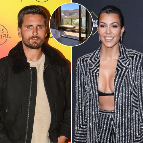 Scott Disick and Ex Kourtney Kardashian Vacationed at a 5-Star Resort in Utah for His Birthday