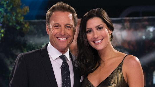 Chris Harrison Hints That Becca Kufrin Fell in Love With Two People on 'The Bachelorette'