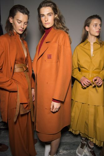 Agnona: Ready-to-Wear SS19