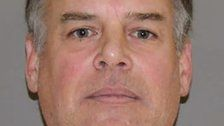 Ex-World Series MVP John Wetteland Charged With Child Sexual Abuse