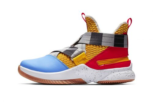 "Nike's LeBron Soldier 12 Gets Infamous ""Arthur"" Meme-Inspired Colorway"