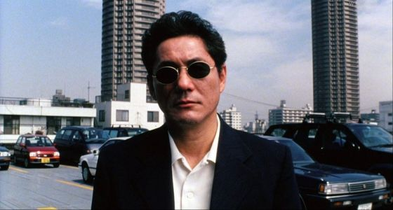 Five Must-See Nihilistic Crime Dramas by Takeshi Kitano