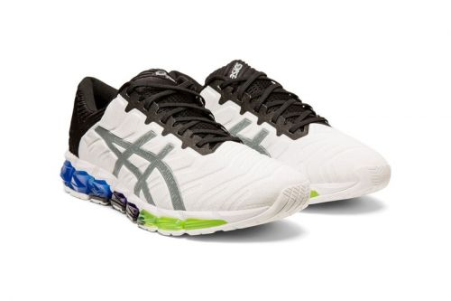 ASICS Unveils Five New Colorways for Its GEL-QUANTUM 360 5 Silhouette