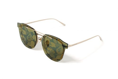 BAPE Reveals New Two-Way Eyewear