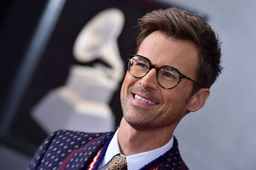 Brad Goreski Dives Deep Into The Stories Of Your Fave Drag Queens In His New Show 'Iconic'