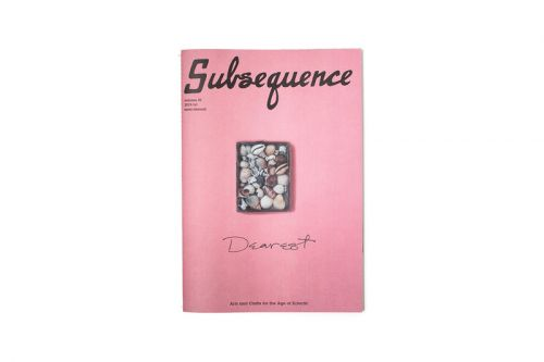 Visvim Explores Art & Crafts in the Age of Eclecticism With New 'Subsequence' Magazine