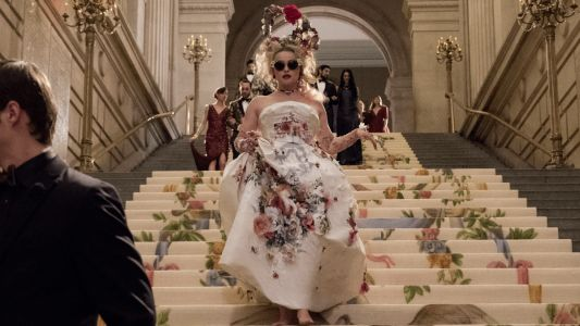 The Costumes in 'Ocean's 8' Helped the Cast Steal Jewels in the Heist-Thriller Franchise