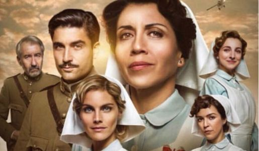 'Love in Times of War' Just Premiered on Netflix - and We're Already Planning Our Trip to Morocco!