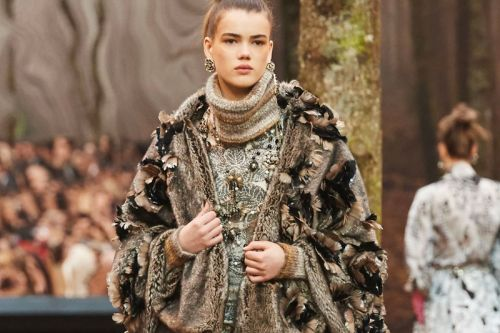 Chanel to Stop Use of Exotic Skins and Fur
