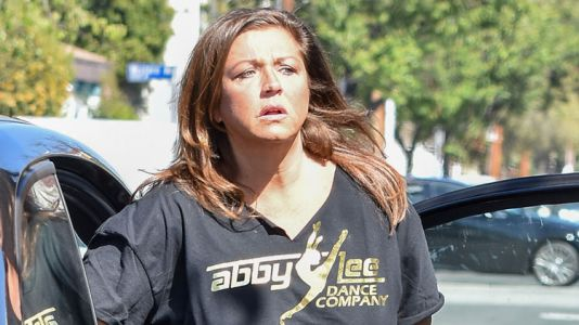 Abby Lee Miller Is Officially Free, but Maybe She Shouldn't Have Quoted MLK Jr to Announce It