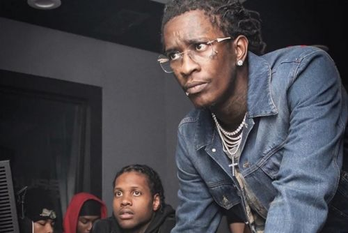 Young Thug Unveils Official 'Slime Language' Tracklist & Features