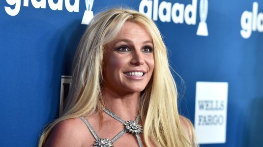 Watch - Britney Spears Reveals Mental Stress Has Caused Her To Lose Weight